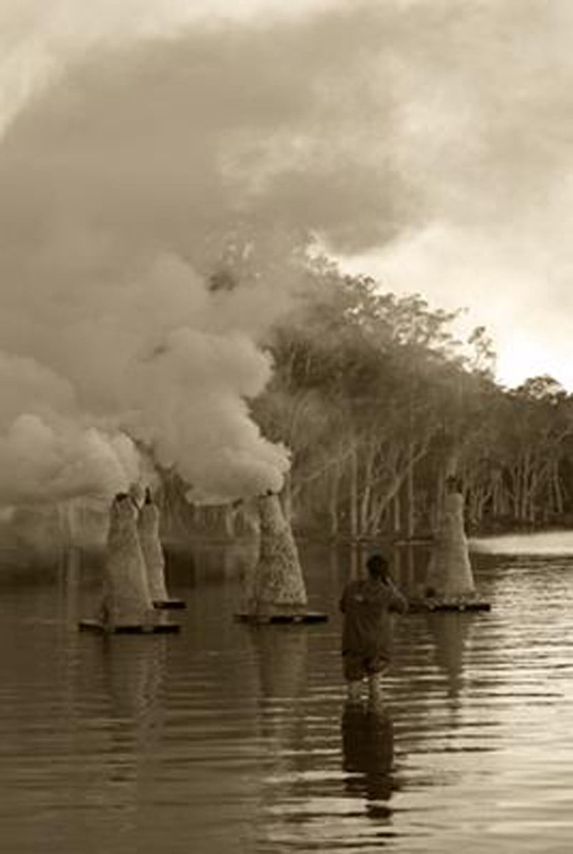 Firings On The Lake 10