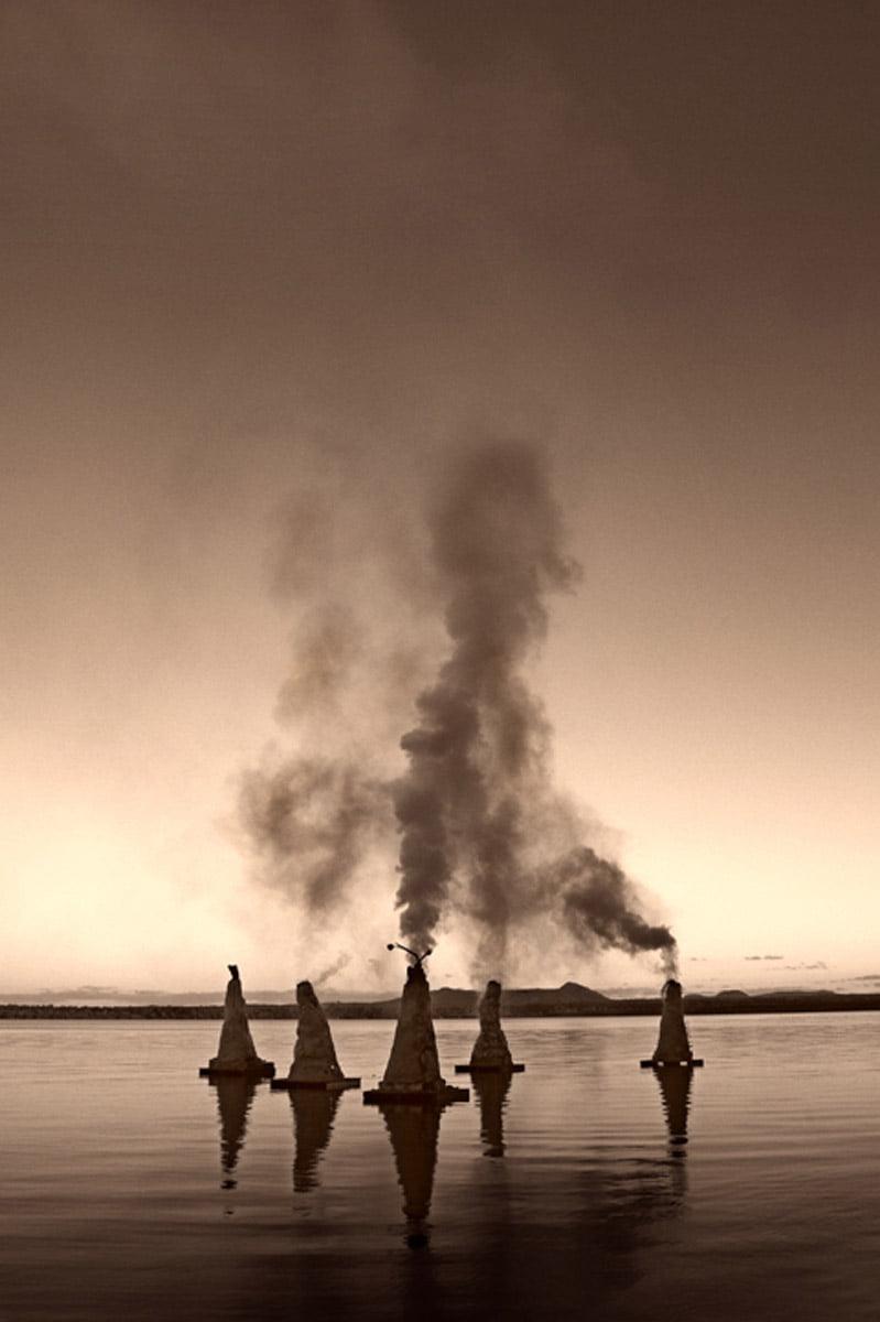 Firings On The Lake 11