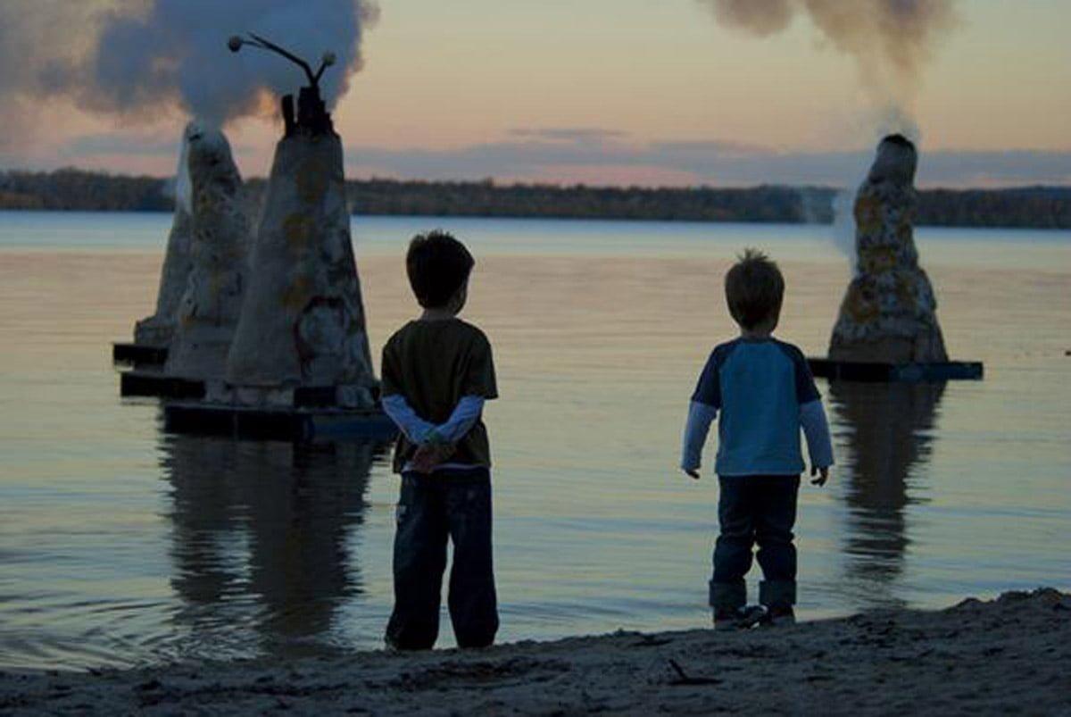 Firings On The Lake 2