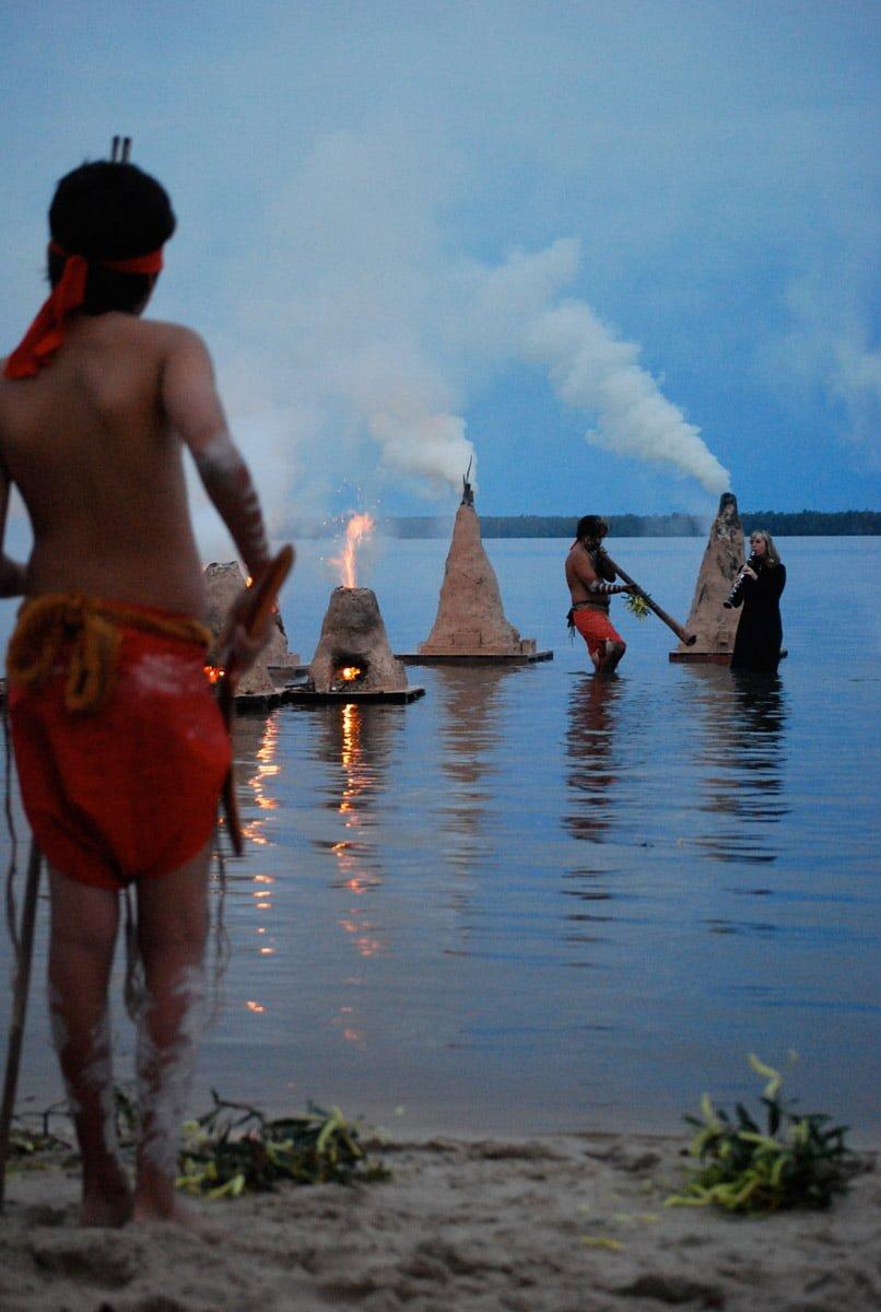 Firings On The Lake 3
