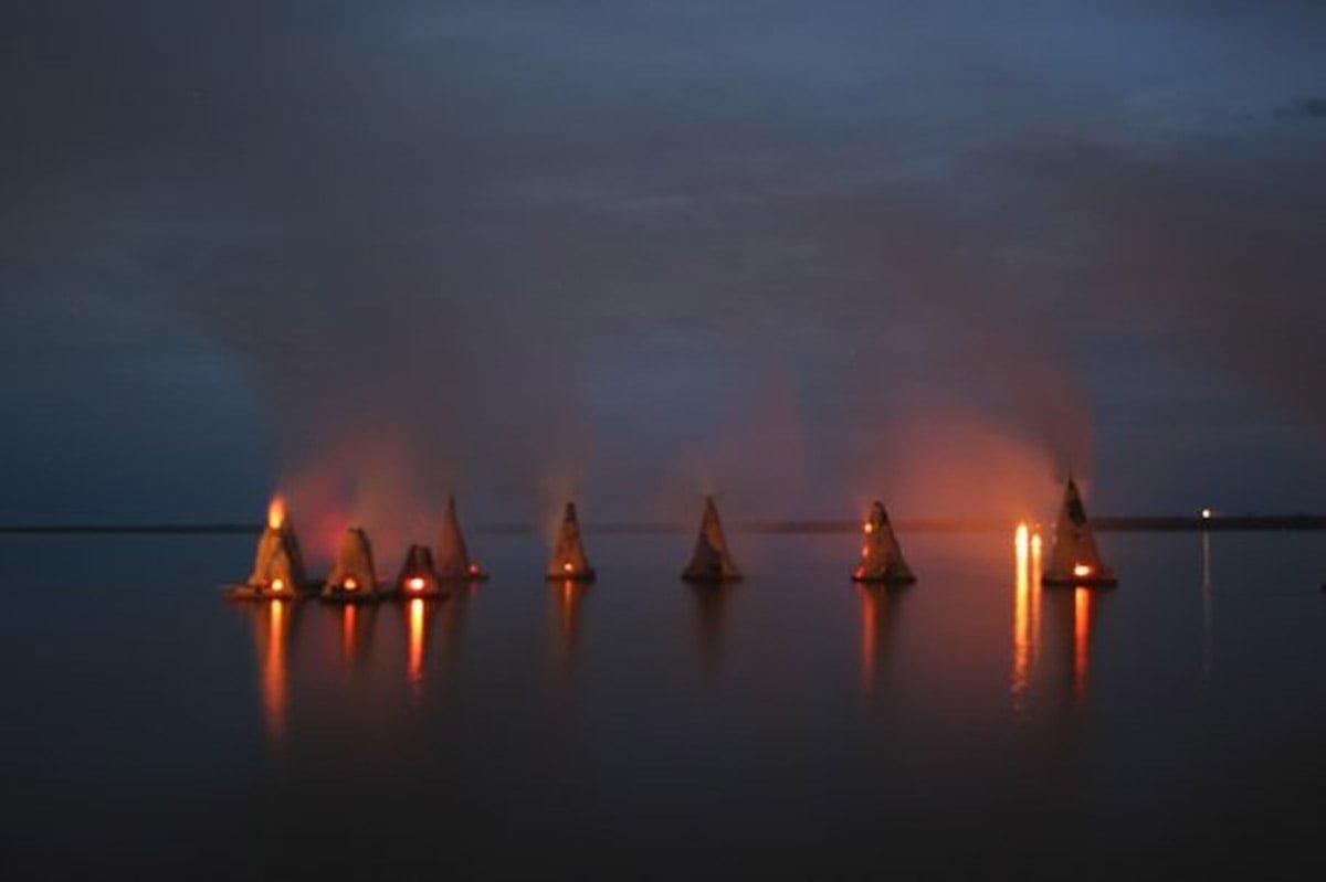 Firings On The Lake 7
