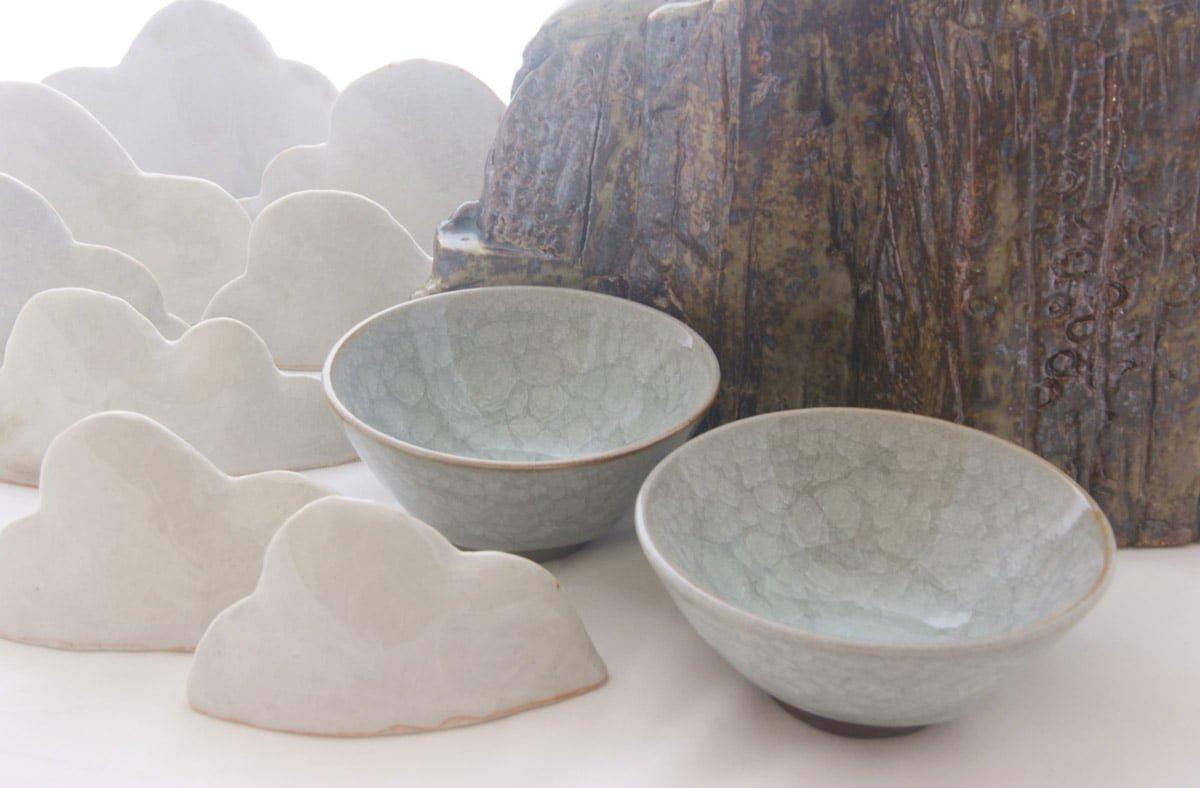 Resilience Ceramics Exhibition