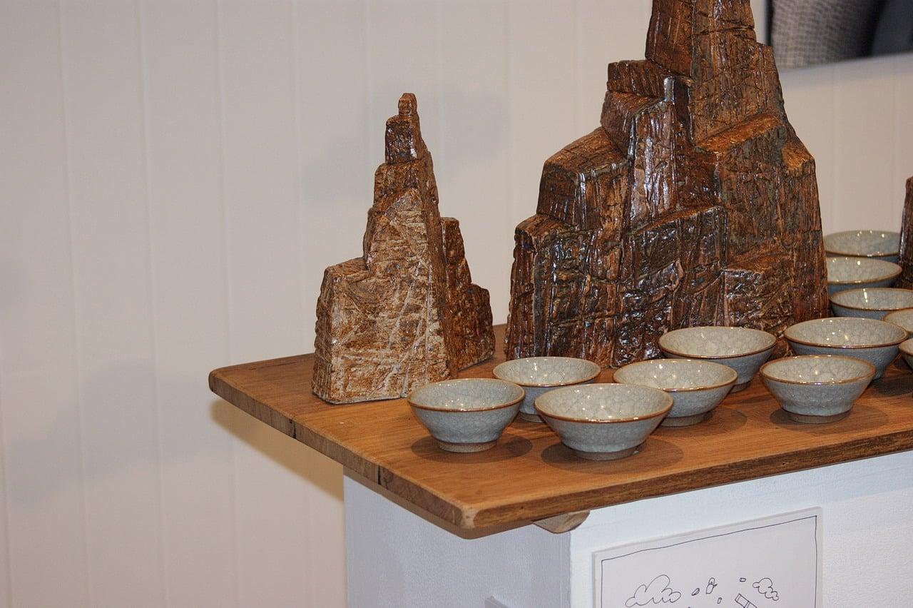 Kari Ceramics Exhibition - Resilience 3