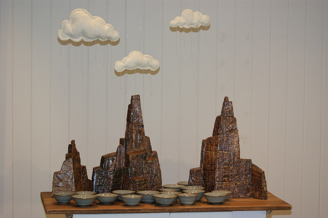 Kari Ceramics Exhibition - Resilience 5
