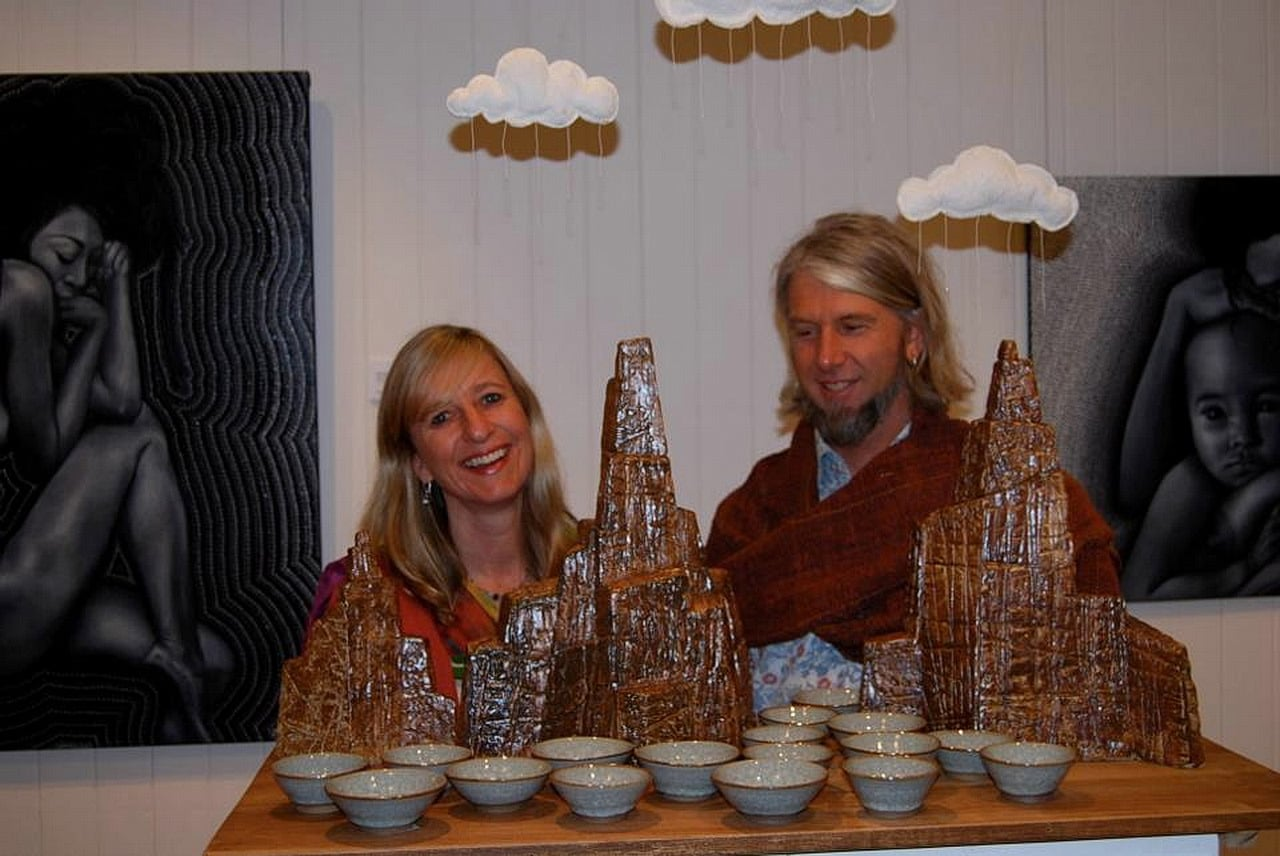 Kari Ceramics Exhibition - Resilience 7