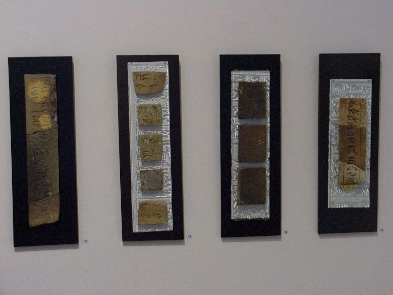 Kari Ceramics Exhibition - Cunei-forms_16