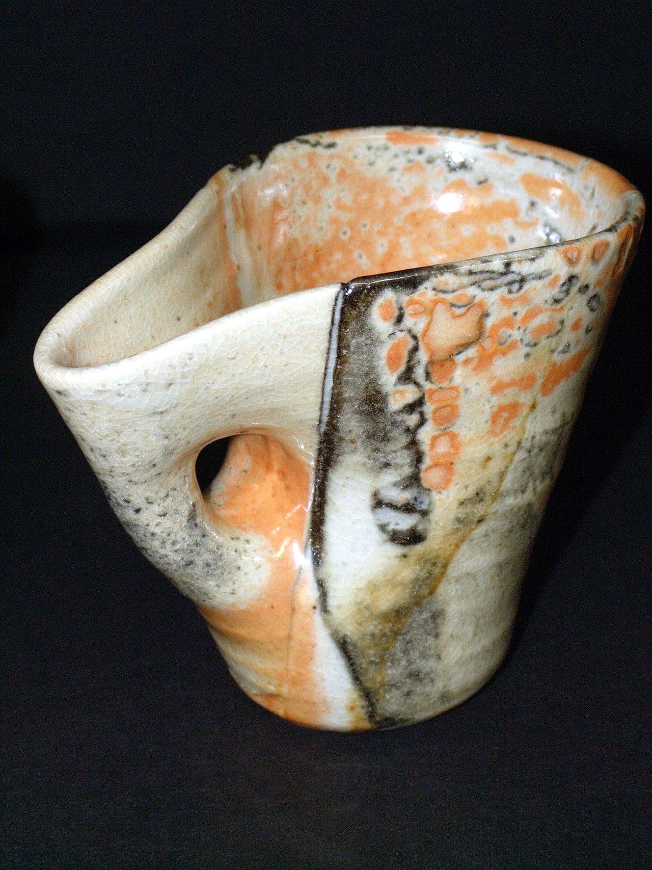 Handmade Ceramics Cup