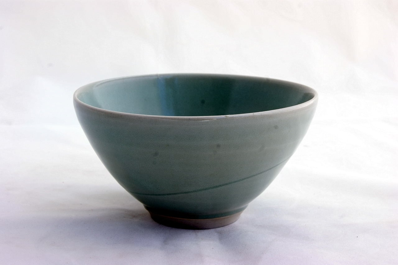 Handmade Ceramics Bowl