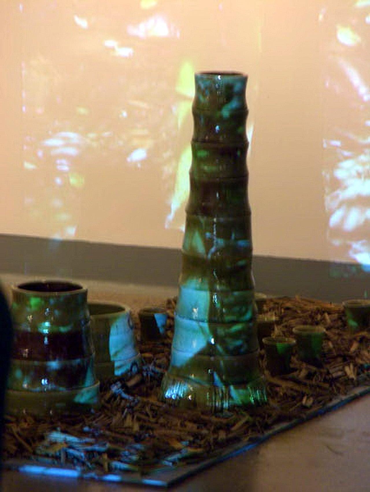 Treeline At Caloundra Gallery