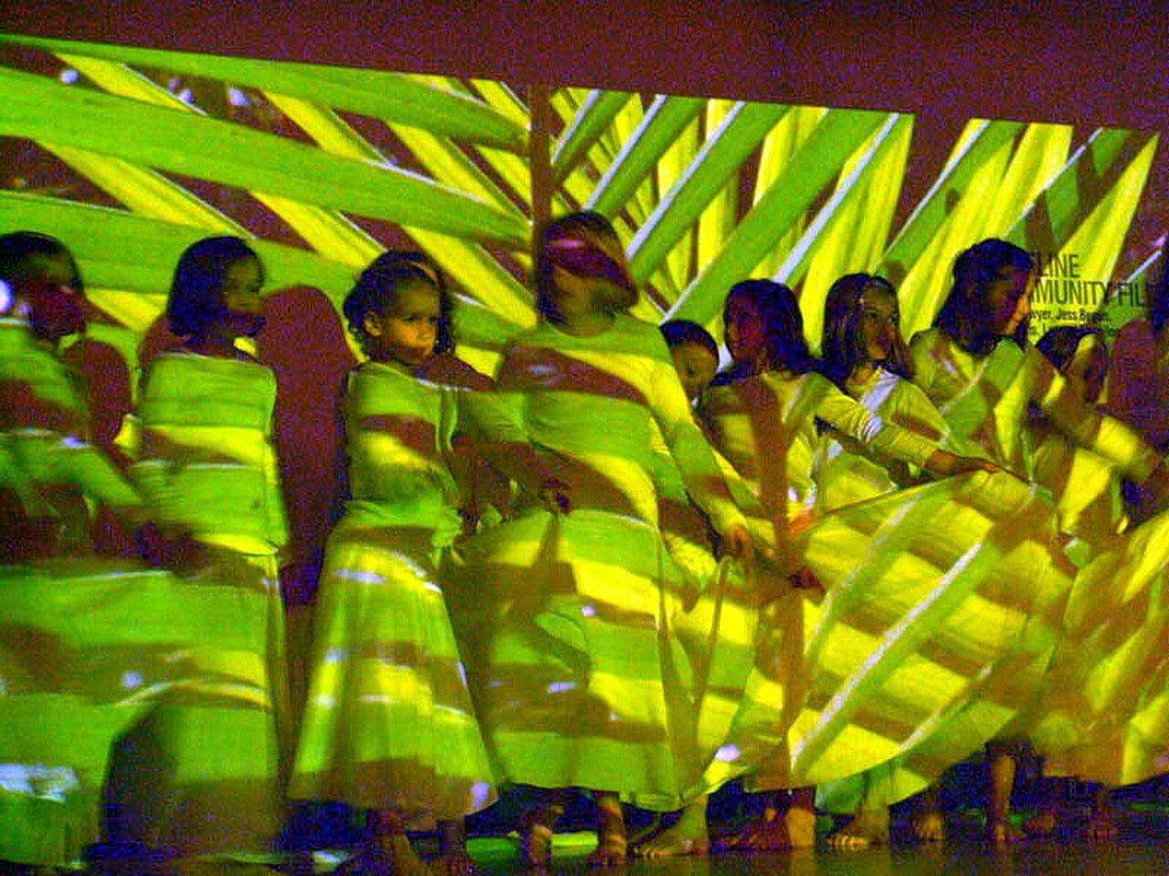Treeline At Caloundra Gallery2